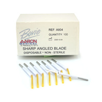 Aaron Sharp N/S Dermal Tips (Blades)