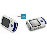 OMRON HCG-801 PORTABLE ECG *DISCONTINUED*