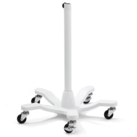 GS SERIES 300/600/IV MOBILE STAND